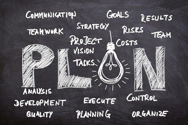 מה מכילה תוכנית עסקית טובה?