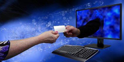 למה כל בעל עסק חייב כרטיס ביקור דיגיטלי?
